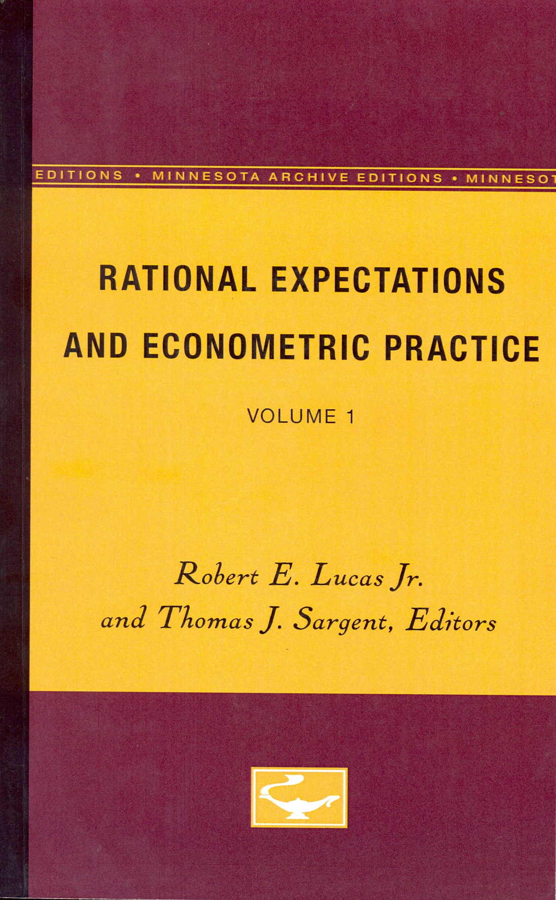 Rational expectations and econometric practice