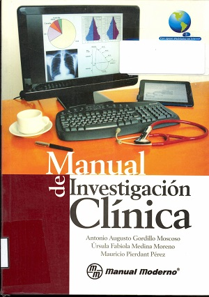 Manual de investigaci�n cl�nica
